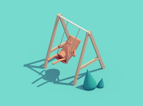 sausage-swing